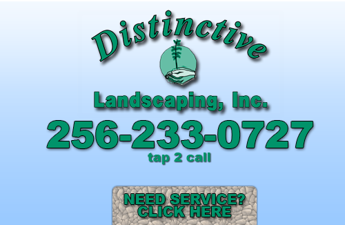 Distinctive Landscaping, Inc.