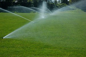 Alabama Irrigation Systems