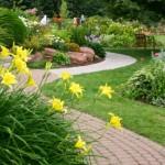 Landscape Design Huntsville