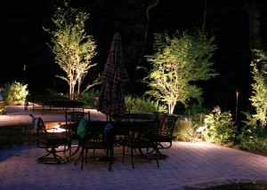Huntsville Landscape Lighting