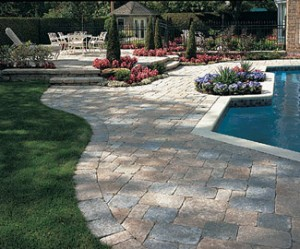 Custom Patio Design Huntsville