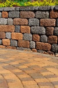 Huntsville Custom Retaining Wall