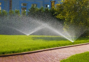 Decatur Irrigation Systems