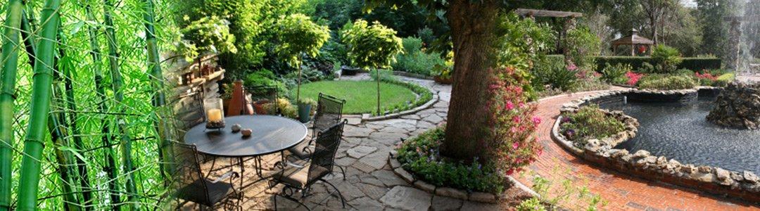 Distinctive Landscaping Huntsville Landscape Design